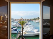Simply, the best two bed apartment on the Marina