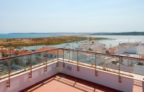 Fantastic two bedroom apartment in Alvor