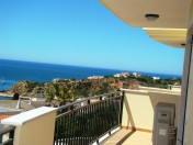 Stunning Sea View Apartment In Albufeira