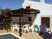 3 Bedroom Cottage With Plunge Pool, Vale de Boi, Near Burgau