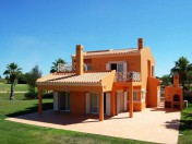 3 bed villa on Vale da Pinta golf resort - Carvoeiro