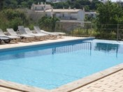Spacious 3 bedroom apartment in centre of Carvoeiro