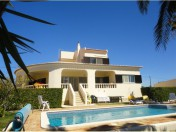 Charming 4 bedroom Countryside Villa in the Western Algarve