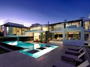 Spectacular Modern Luxury Villa