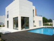 Bank Repossessed 4 Bedroom Villas in Albufeira