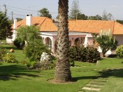 Superb Villa in Praia Grande With Stables And Guest House