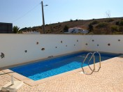 3 Bedroom Villa With Pool, Burgau