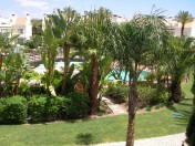 2 Bed Luxury Apartment With Roof Terrace Vilamoura