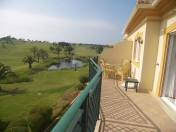 Exclusive Luxury 2 Bed Apartment On Boavista Golf Course