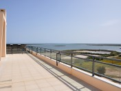 Beautiful Penthouse Apartment With Sea View And Roof Pool