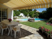 Excellent Villa in residential area and close to the Sea