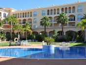 The best 3 bedroom penthouse apartment in Vilamoura