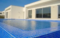 Excellent Villa in Foz do Arelho. Sea Views. Near to beach.