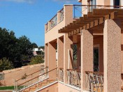 Luxury 5 bedroom villa in Vale Formoso