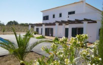 A stunning 3 bedroom villa in Tavira
