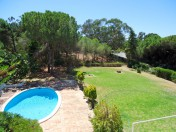 5 bedroom villa in Quinta da Balaia