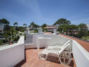 SPACIOUS 3 BEDROOM VALE DO LOBO TOWNHOUSE