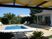 Luxury 3 bed villa on Club Albufeira