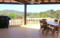 Four bedroom detached villa - Sea View