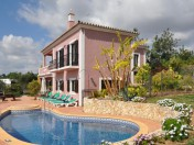 Immaculate country style Villa - Vale Formosa