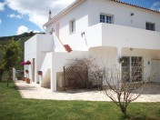 A lovely villa with orchard, stables and modern interiors!