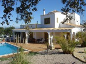 Excellent 3bed rustic property, Loule