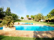 4 suite Country Villa with 2 annexes and swimming pool