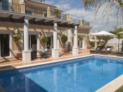 Luxury and Private Villa in Varandas do Lago