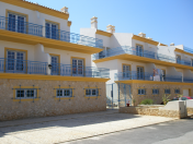 Brand new three bedroom town house in Alvor