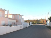 4 bedroom traditional semi detached villa Parragil