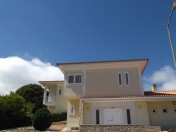 Classic villa in a prestigious and quiet condo in Sintra