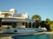 Stylish 3 bedroom Villa in Silves