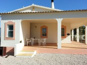 Tranquil 2 bedroom villa nestled in the Algarve countryside