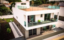 Luxury Cascais Villas