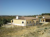3 Bedroom farm in a quiet area in Santarem