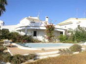 Beautiful 4 bedroom villa with swimming pool in Albufeira