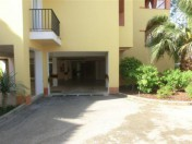 Charming 3 bedroom apartment in Sao Sebastiao, Lagos