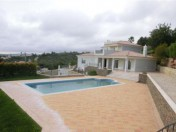 Brand new 5 bedroom villa in Sao Clemente, Loule