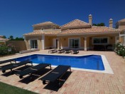 Luxury quality villa with fantastic sea view
