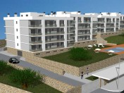 New Apartments with nice views minutes from the beach