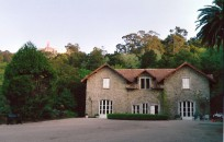 Quinta Velha - Historic Manor House Estate - Sintra 