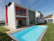 5 BEDROOM MODERN VILLA - MANIQUE - ESTORIL