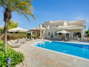 Immaculate Luxury Villa in Quinta do Lago