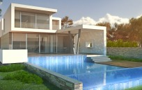 Fantastic Opportunity to build a golf villa