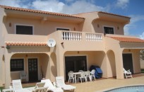 Quarteira - 5 Bedroom Villa - Two Swimming Pools