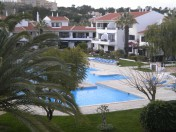 Apartment in Lakeside Village, Quinta do Lago