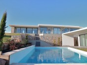 Luxury 5 bedroom villa near Obidos