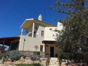 Beautiful 4 bedroom villa in Carvoeiro