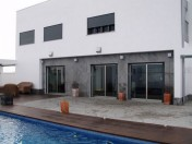 6 Bedroom villa with amazing views in Tavira 