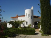 Lovely 3 bedroom villa in Faro 